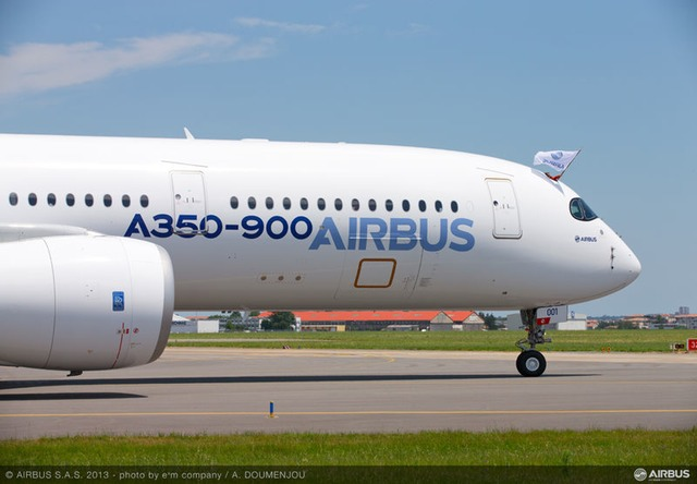 A350-900-maiden-flight